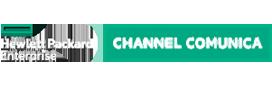 Hewlett Packard Enterprice Channel Comunica