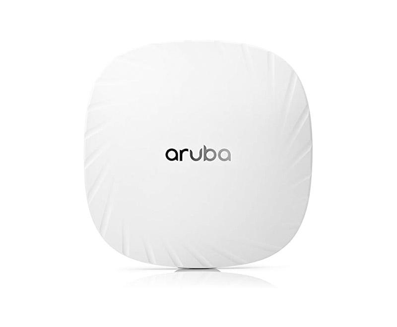 Aruba Central Bundle & WiFi4EU
