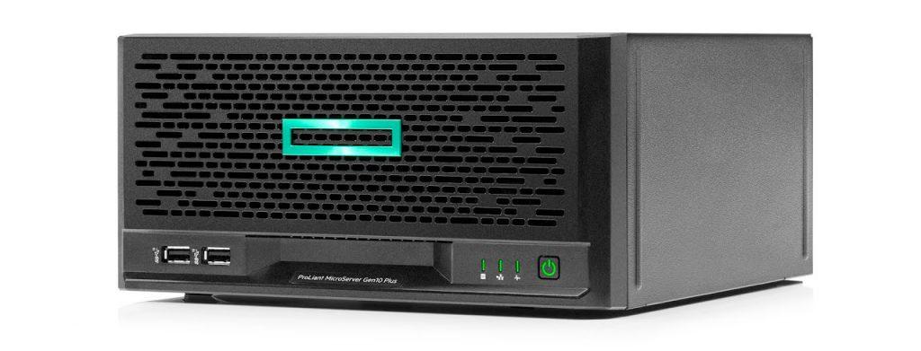 HPE-microserver-gen10-plus
